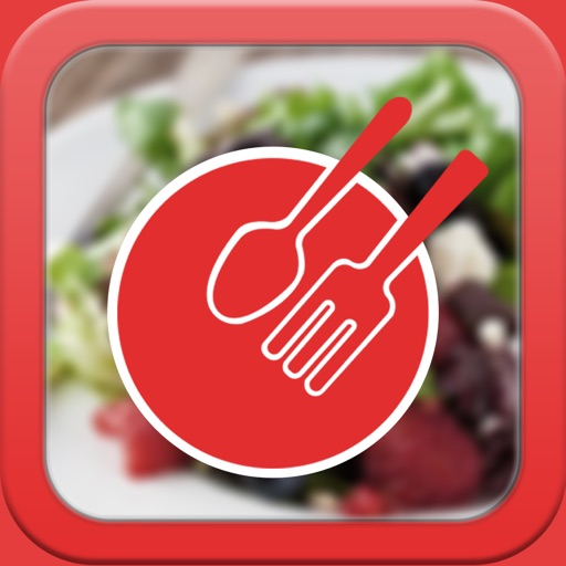 Paleo Meal Plans app logo