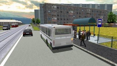 Bus Simulator 3D 2016のおすすめ画像4