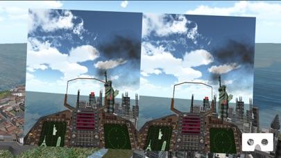 Aliens Invasion VR screenshot 3