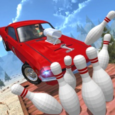 Activities of Bowling King Extreme Stunt Car