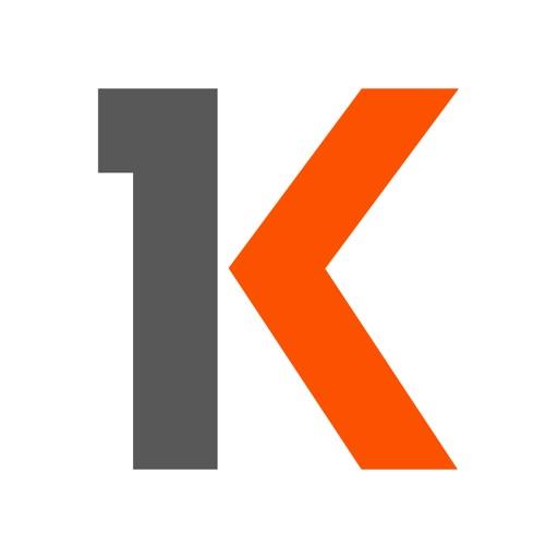 Kensington Church app logo