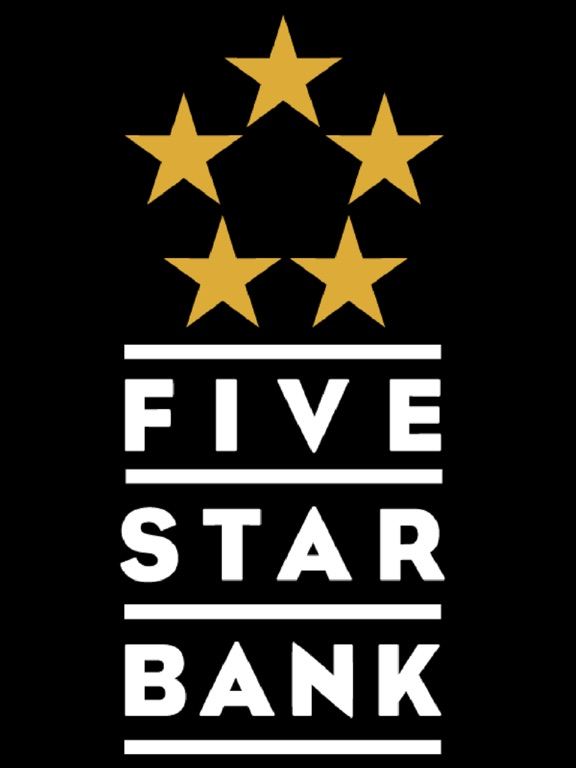 Five Star Bank CA-ipad-0