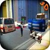 3D ambulance sims - 市医救护人员