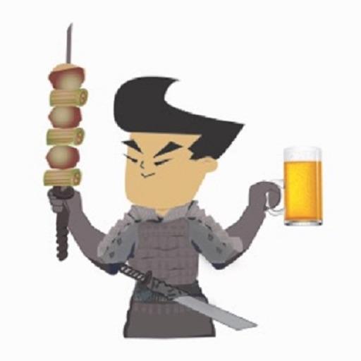 Samurai Grill【サムライグリル】