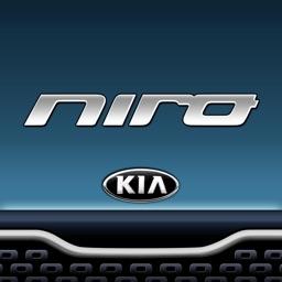 2017 Kia Niro