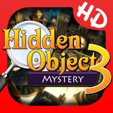 Activities of Hidden Object Mystery 3