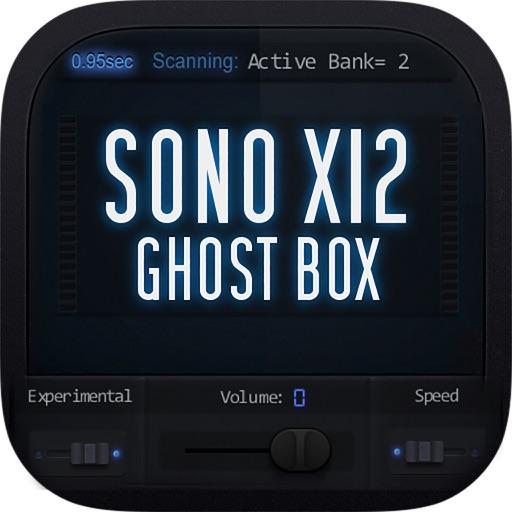Sono X12 Spirit Box Pro