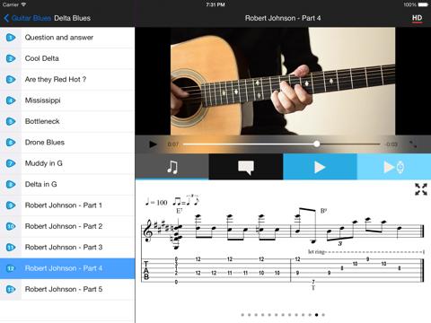 Blues Guitar Method Lite | App Price Drops