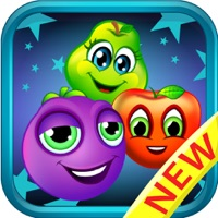 Codes for Fruits garden  - Best Jelly juicy fruit match 3 Hack