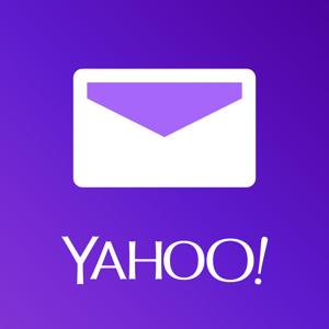 Yahoo Mail - Keeps You Organized! Productivity app
