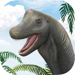 Dinosaurs Memory