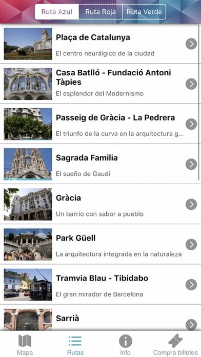 Barcelona Bus Turísticのおすすめ画像3