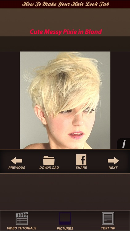 How to Make Your Hair Look Fab - Premium screenshot-4