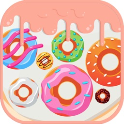 Donut evolution