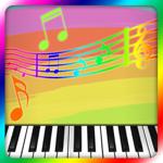 Barnspel: Pianot на пк