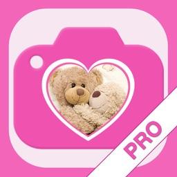 Valentine's Day Greetings - Video Editor & Slideshow PRO