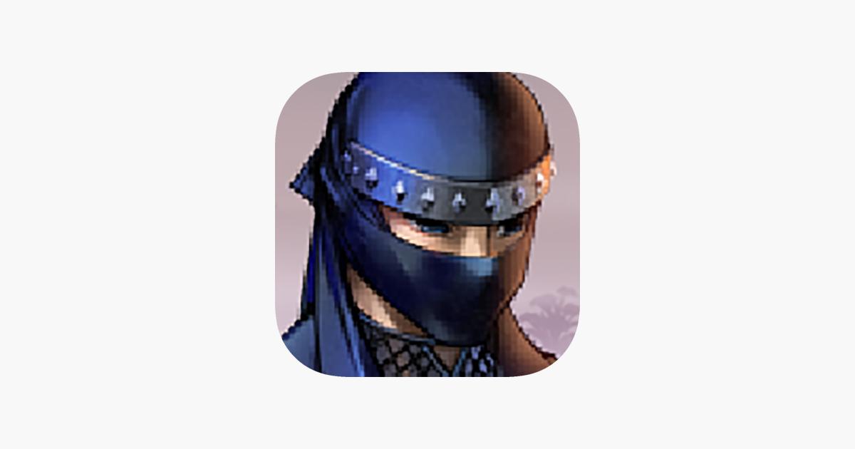 Shinobi RPG on the App Store