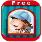 Conversation English:Education game for Kids
