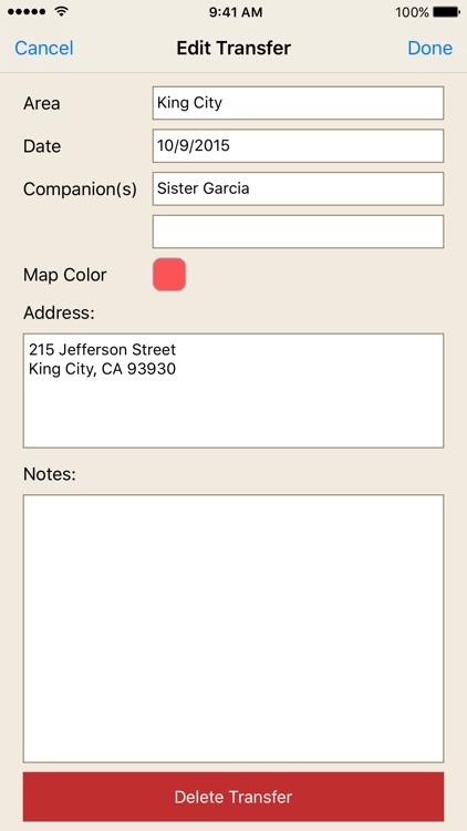 Countdown Maps screenshot-3