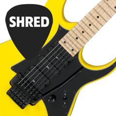 Shred Guitar & Solos HD
