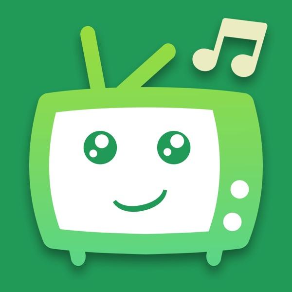 Kids ABC Music & Nursery Rhymes for YouTube Kids 1.0 IOS