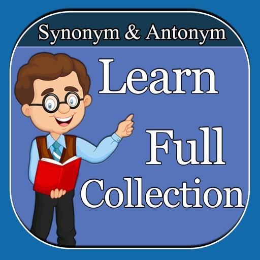English Synonym Antonym by Syed Hussain
