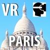 VR Paris Sacre Coeur France Virtual Reality 360