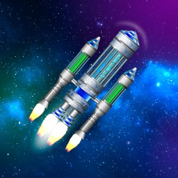 Space Shuttle: Cosmic Agency Full