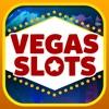 Vegas Slots™ - free casino slot machine with big bonus and 777 jackpot Ranking