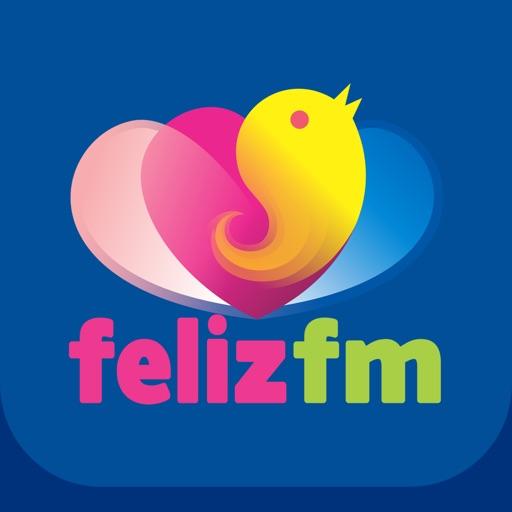 Baixar Rádio Feliz FM para iOS