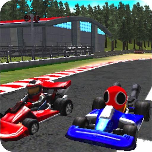 Robo Kart Racing FREE icon
