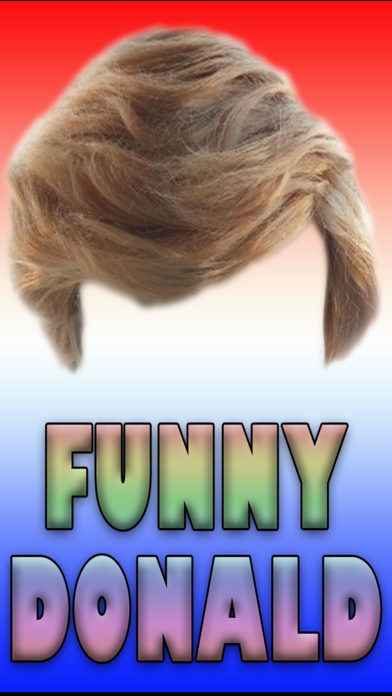 Funny Donald screenshot one