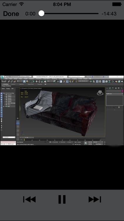 LearnFor AutoDesk StringRay
