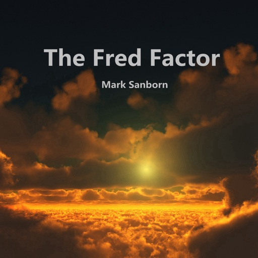 Quick Wisdom from The Fred Factor-Extraordinary icon