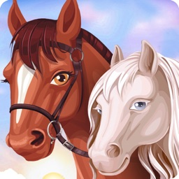 Horse Quest Online 3D Simulator - My Multiplayer Pony Adventure