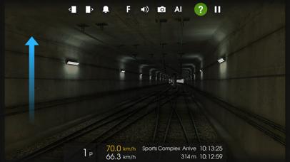 Hmmsim 2 - Train Simu... screenshot1