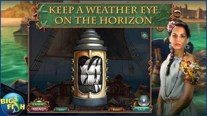 Sea of Lies: Beneath the Surface (Full) screenshot 3