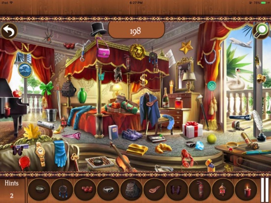 Hidden Objects Big Home 2 Hidden Object Games App Price Drops