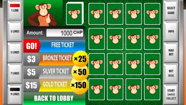crazy игровые monkey скачать б автоматы