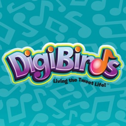 DigiBirds™: Magic Tunes & Games By Silverlit Toys Spinmaster
