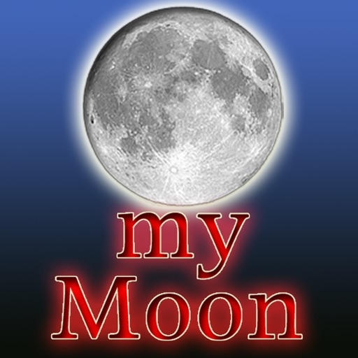 my Moon - tune in your life with the moon and lunar cycles, recommendations and suggestions for each phase of the moon