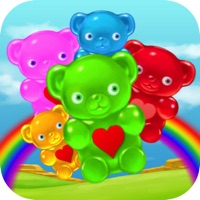 Codes for Gummy Bear Match - Free Candy Game Hack