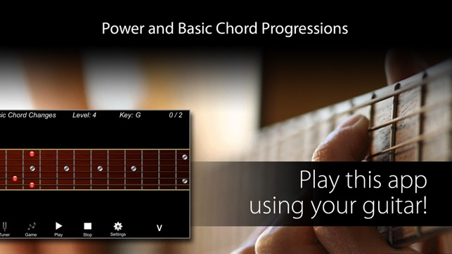 Guitar Chord Ear Training on the App Store