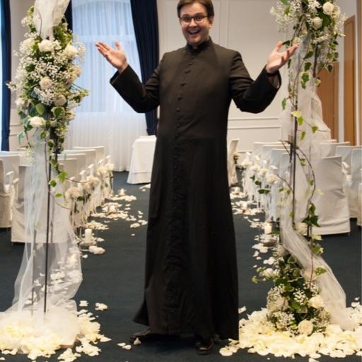 my wedding - Meine Zeremonie