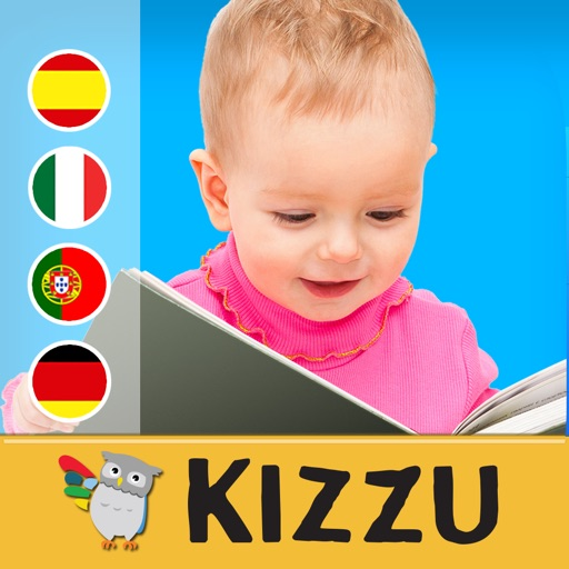 100 Words for Babies & Toddlers European
