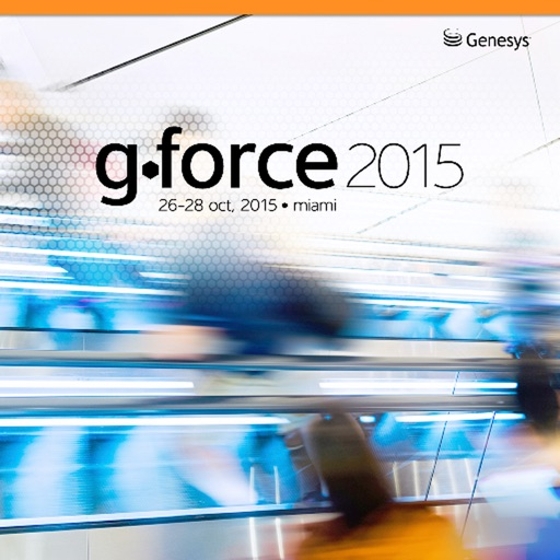 G-Force 2015 icon