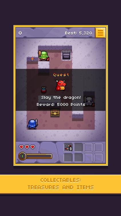 Tiny Rogue screenshot-3