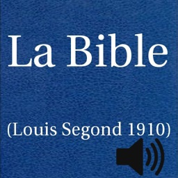 La Bible(Louis Segond 1910)(avec audio)HD