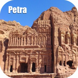 Petra Jordan Tourist Travel Guide