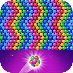 Ball Adventure - Bubble Shoot Edition